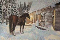 cheval d'hiver 006 - Copie